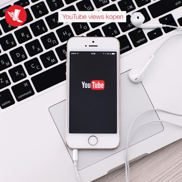 YouTube Views Kopen